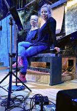 My och Lisa Acusticum 2 pixlr